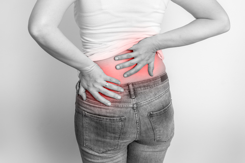 Snel van uw lage rugklachten af bij PMC Fysiotherapie te Beverwijk